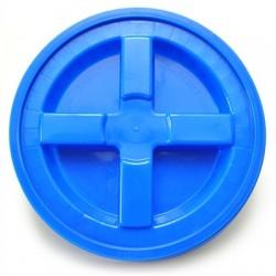 Gamma Seal Lid Deckel blau