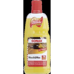 Sonax Wasch & Wax Carnauba...