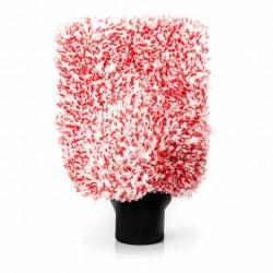 Adam's Polishes Red Wash Mitt