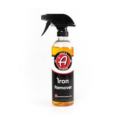 Adam's Polishes Iron...