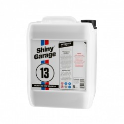 Shiny Garage Morning Dew QD...