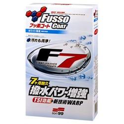 Soft99 Fusso Coat F7 helle...