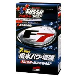 Soft99 Fusso Coat F7 dunkle...