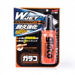 Soft99 Glaco W Jet Strong...