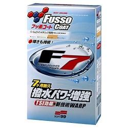 Soft99 Fusso Coat F7 Pearl...
