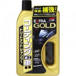 SOFT99 EXTRA GOLD...
