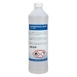 IPA Isopropanol 99,9% 1 Liter