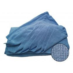 Just Microfiber Blue Basic...