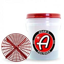 Adam's Polishes Bucket +...