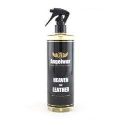 Angelwax Heaven Leather...
