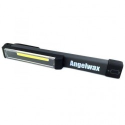 Angelwax Flashlight Swirl...